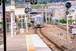 Maintenance of railroad facilities