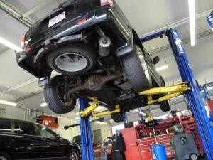 automobile-maintenance